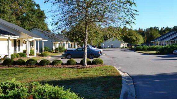 Park Lane Villas West Seneca