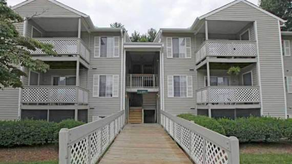 Ashley Place Apartments Chattanooga Tn