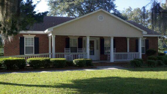 Baptist Village Apartments Anderson Sc