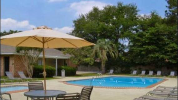 River Oaks Apartments Anderson Sc