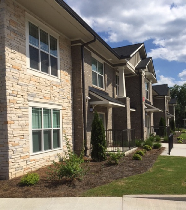 The Pointe At Blythewood Apartments