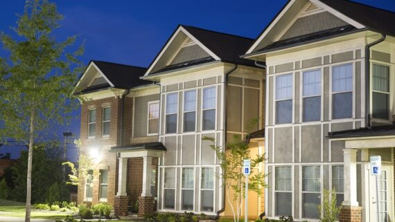 Affordable Apartments | NHE