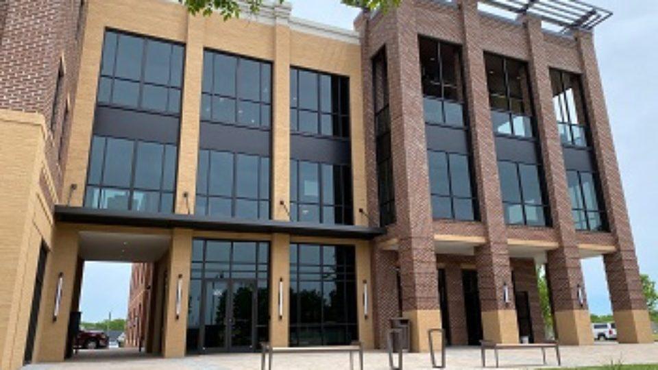 NHE relocates SC Headquarters to Verdae