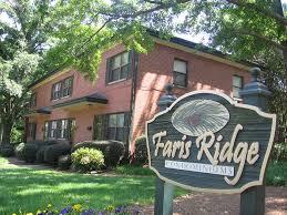 Faris Ridge