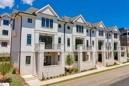 Augusta Row - townhomes