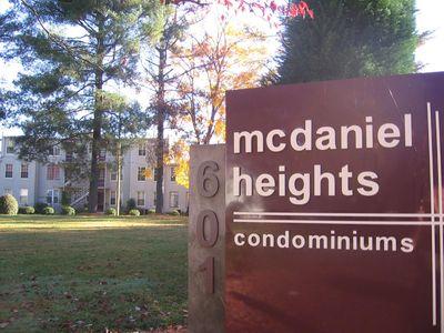 McDaniel Heights